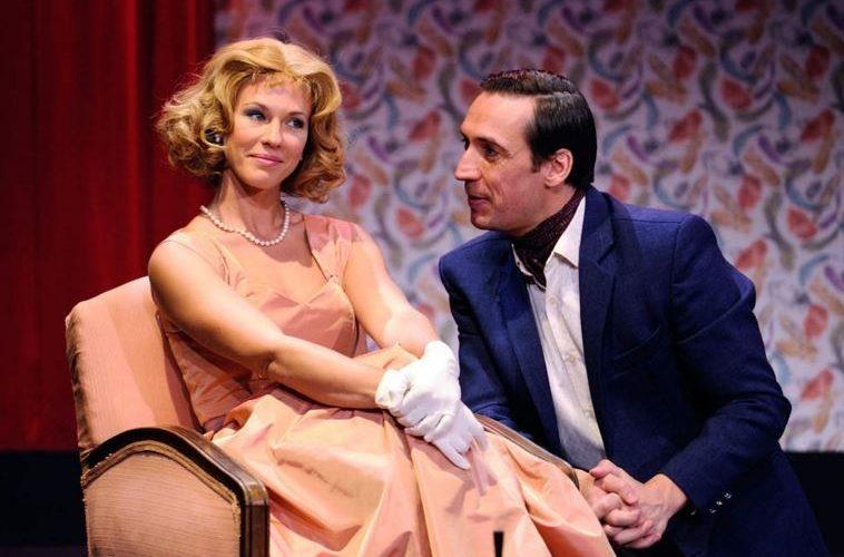 """My fair lady"" avec Lorie Pester"