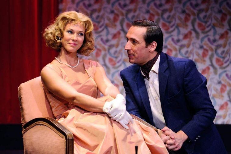 """""""Pygmalion"""" : Lorie Pester dans la peau de """"My fair lady"""" au théâtre"""