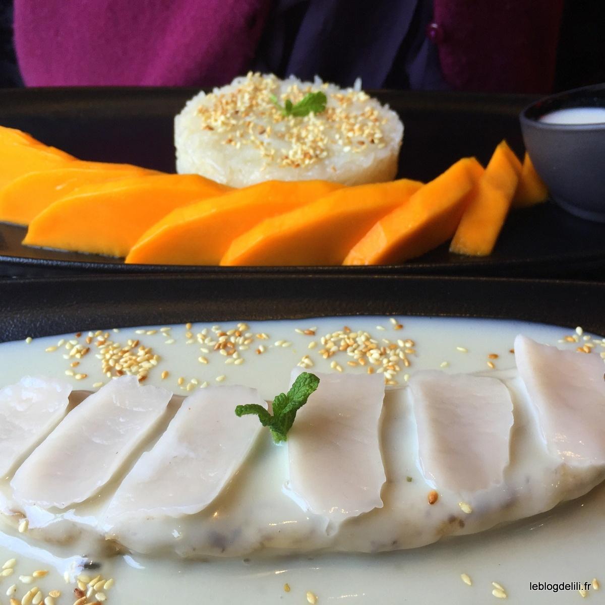 Piment thaï : la gastronomie thaïlandaise au cœur de Paris