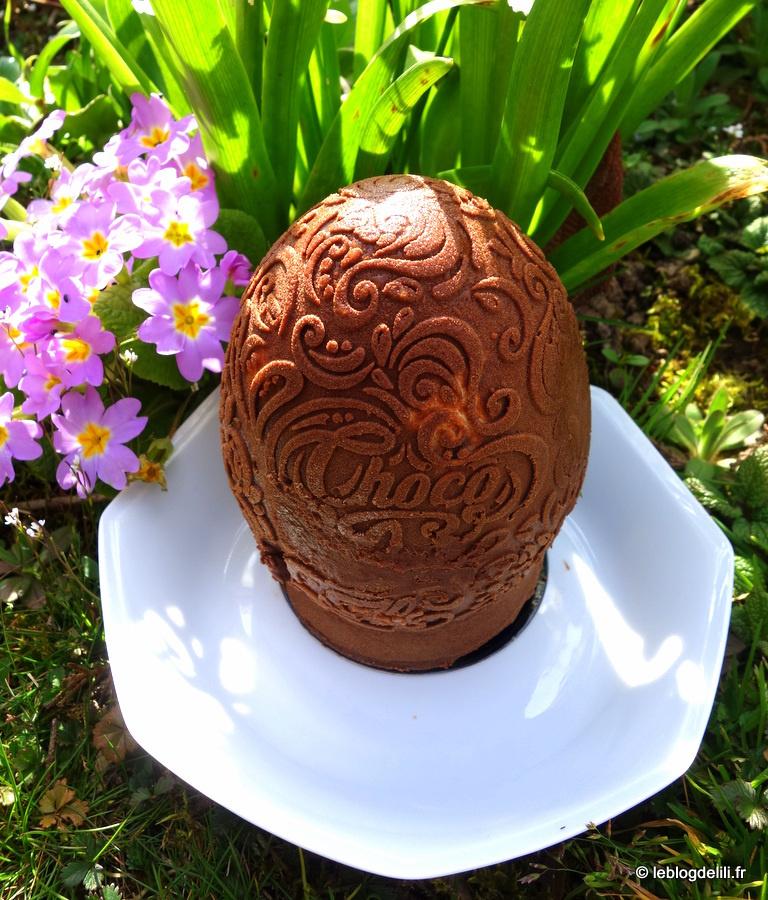 Le chocolat dans tous ses états pour Pâques 2016 avec Picard