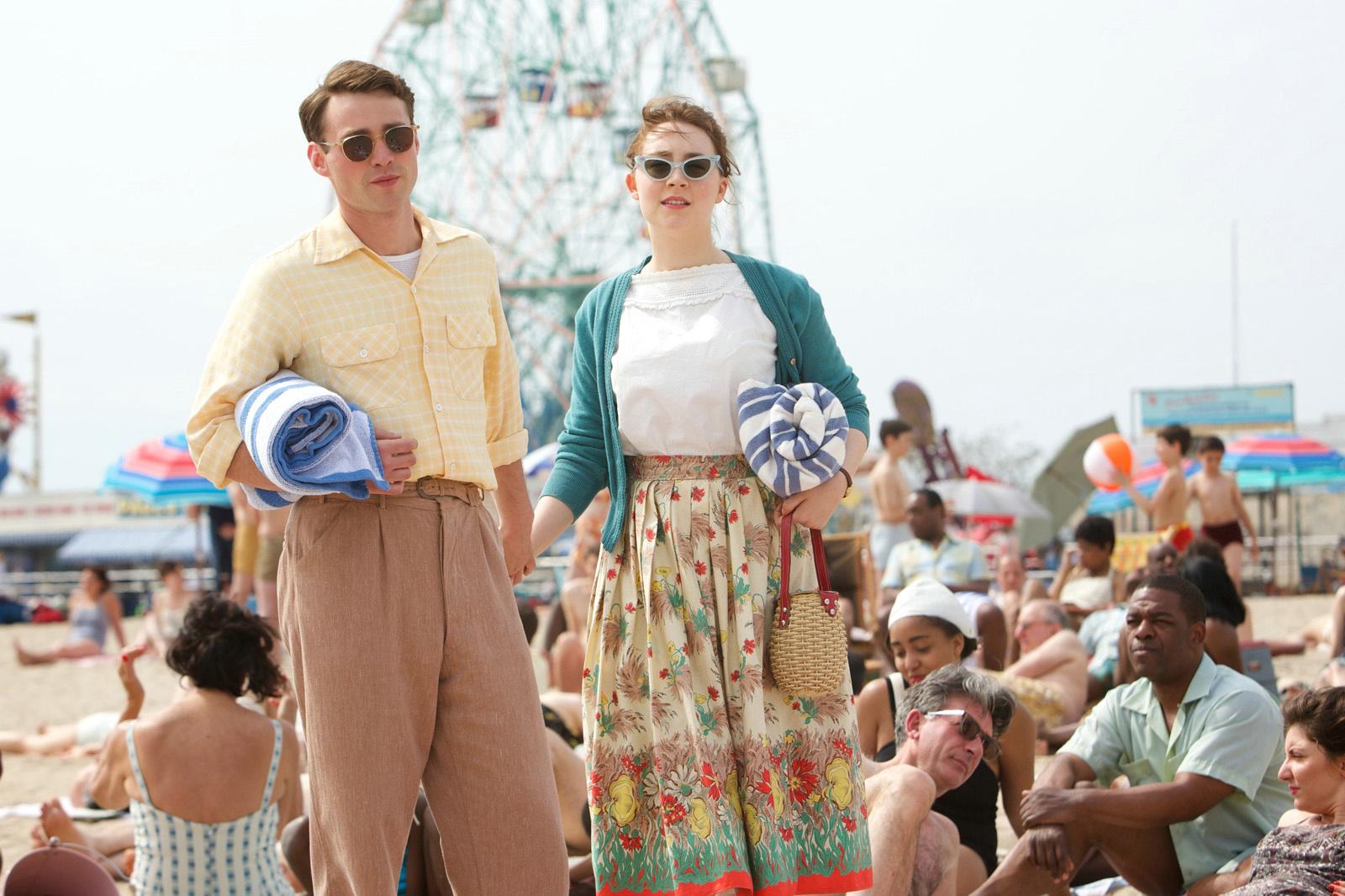Brooklyn, une romance tourmentée au cinéma