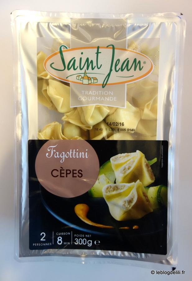 En cuisine : des dégustations signées Saint Jean et Picard