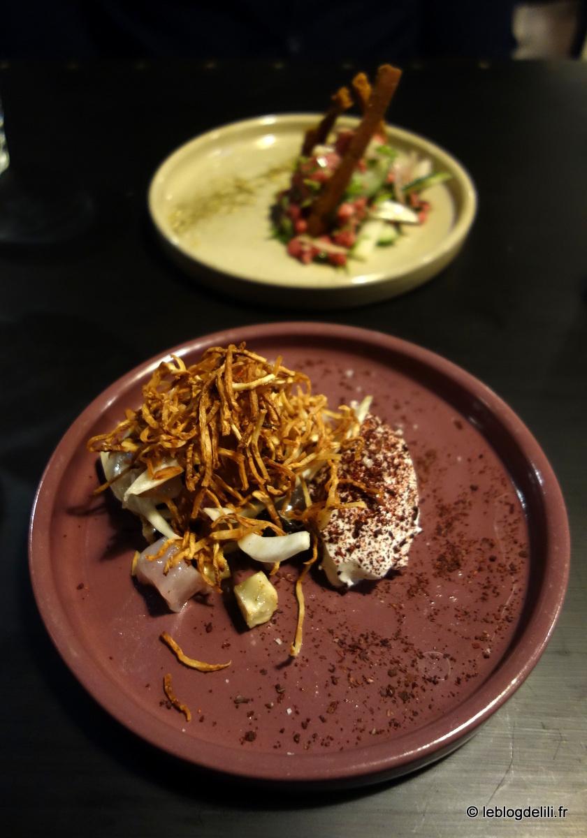 Le restaurant Else : une pincée de Proche-Orient dans la gastronomie française