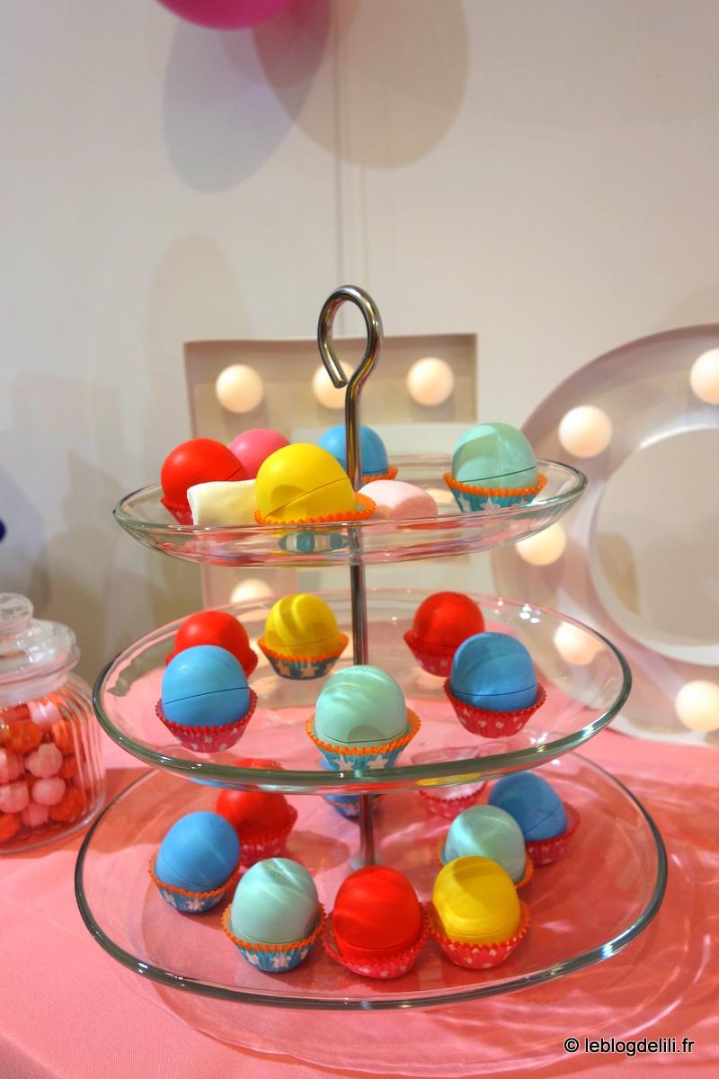 La Poulette Candy Party : une soirée dédiée à la beauté
