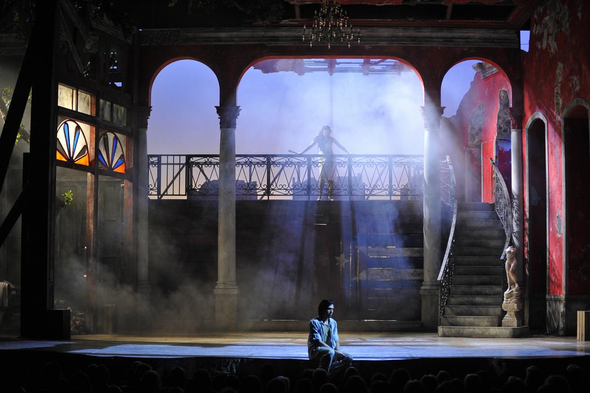 Carmen la Cubana : la première comédie musicale cubaine au théâtre du Châtelet