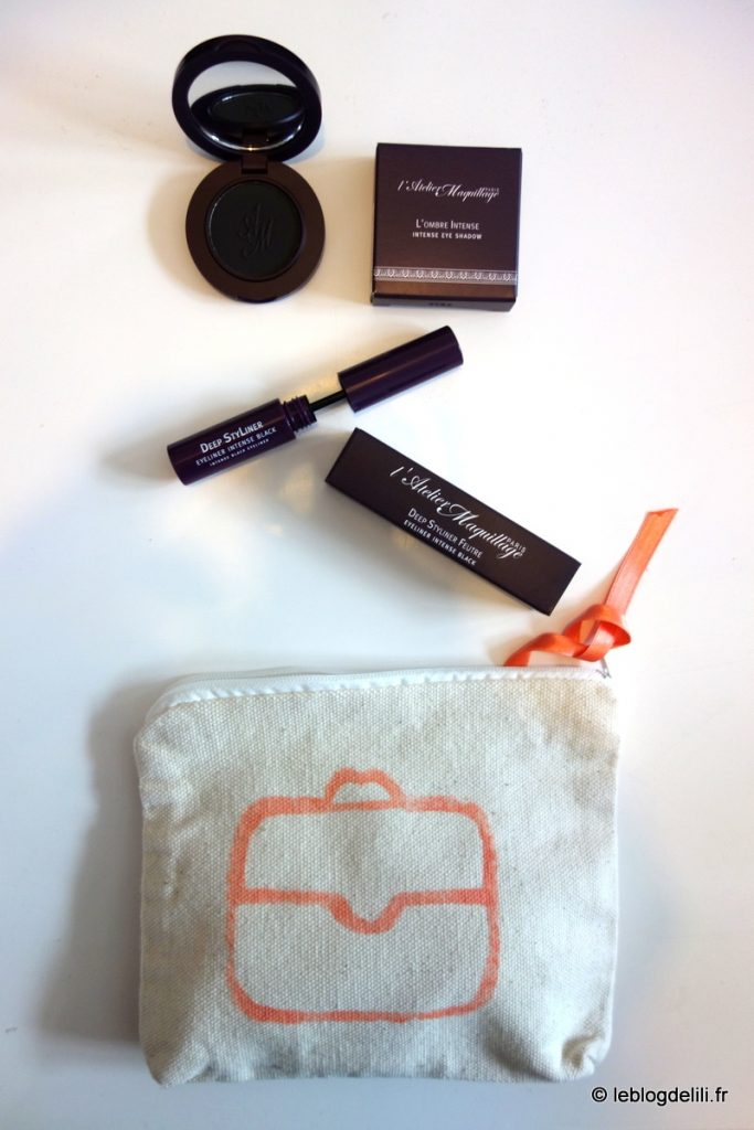 Beauté - L'atelier du maquillage