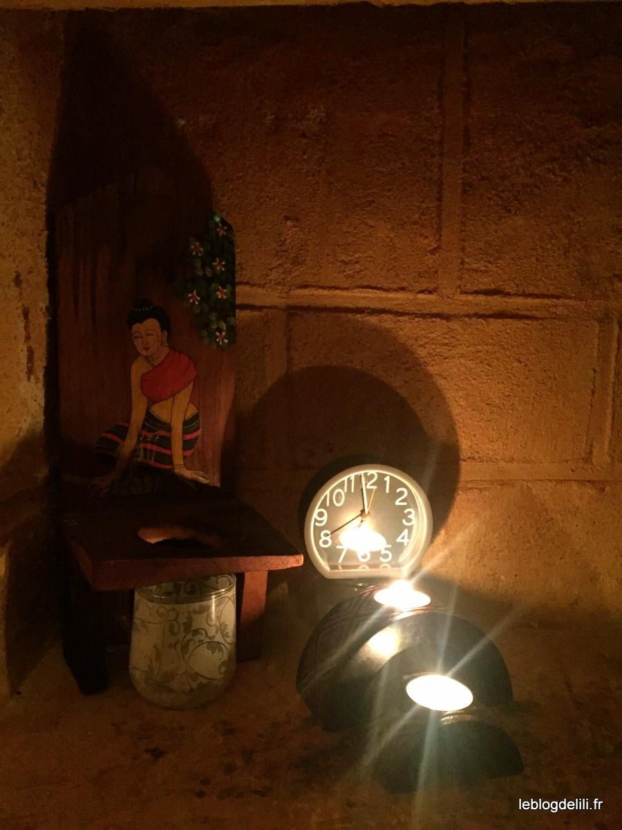 Un massage thaïlandais aux huiles essentielles en duo chez Athithän, à Paris