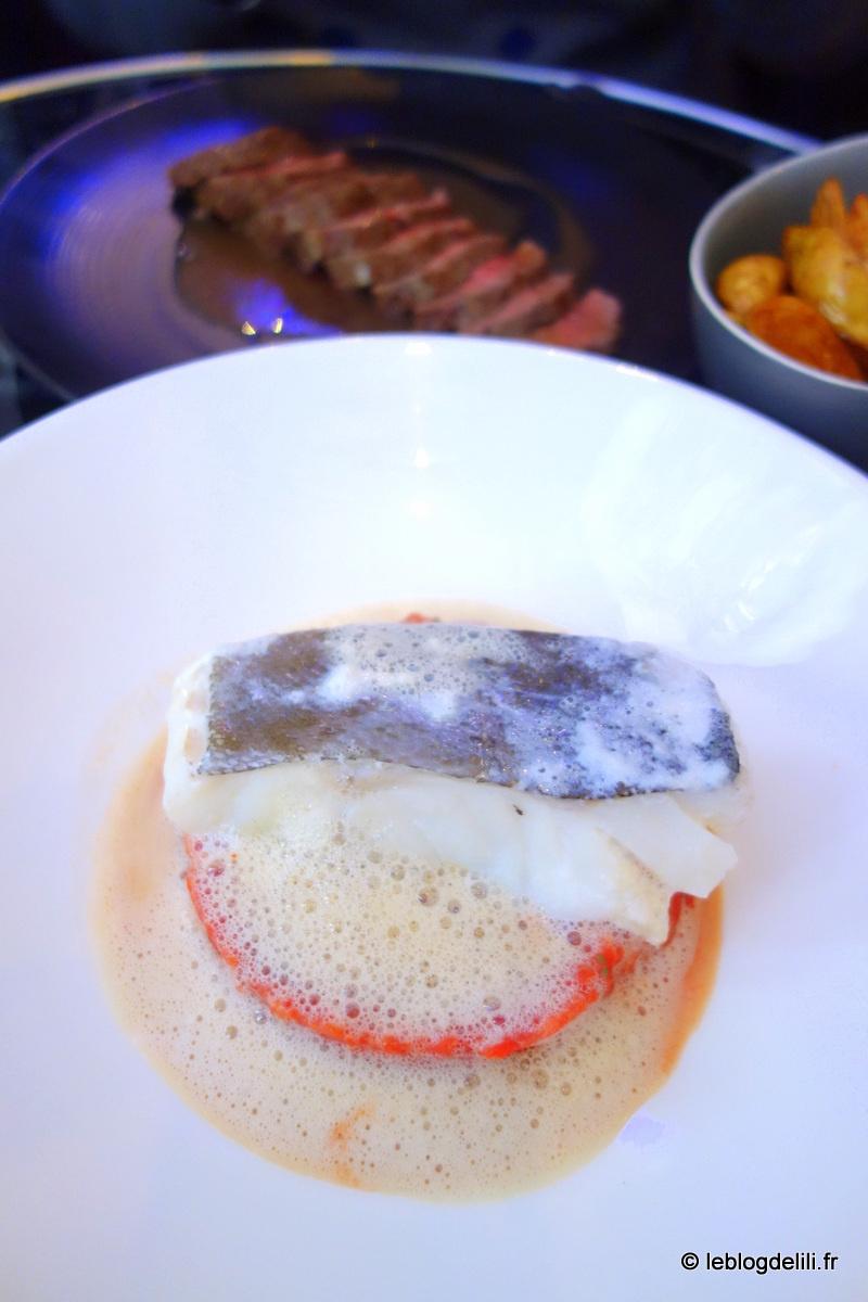 Un dîner au restaurant Miam (Paris 8e)