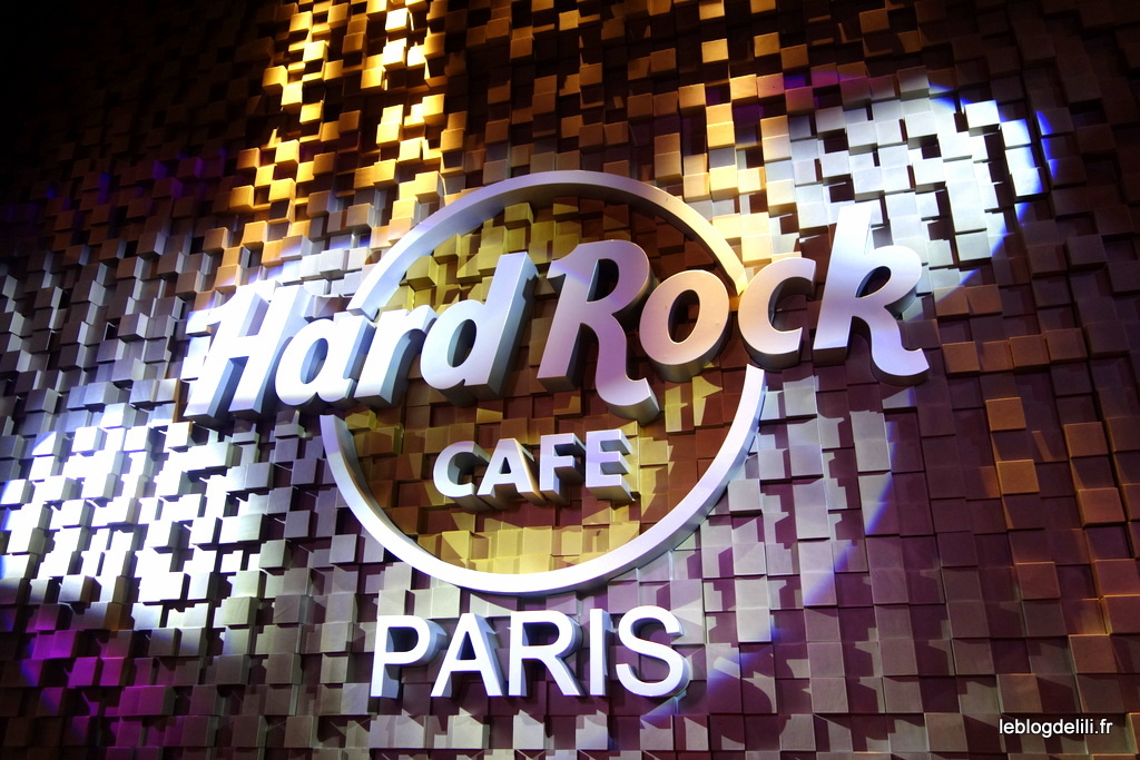Le World Burger Tour 2, jusqu'à fin juin au Hard Rock Cafe