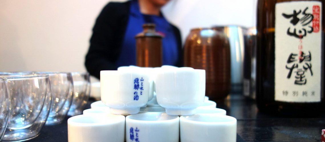 Lancement de la gamme surgelés japonaise Ajinomoto en France