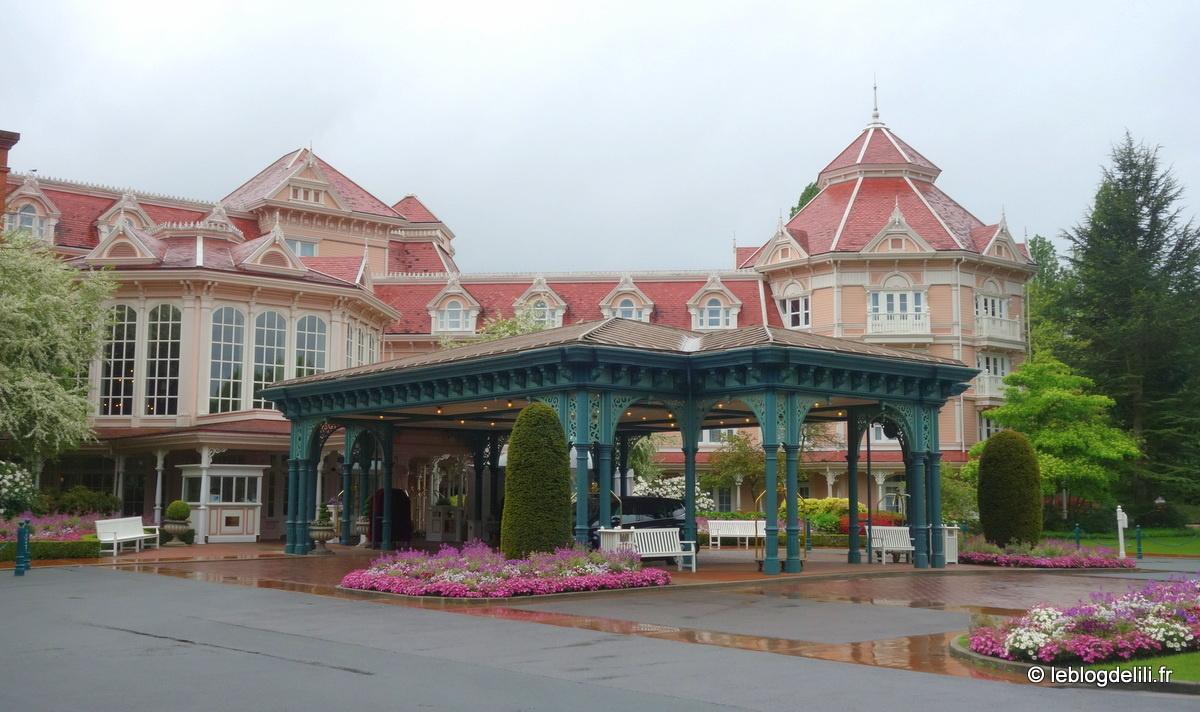 Les jardins et l'environnement à Disneyland Paris