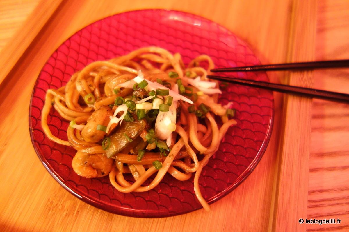 Le Japon débarque dans nos cuisines avec Ajinomoto !