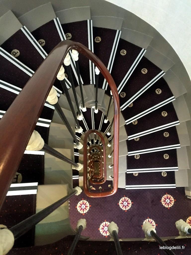 L'hôtel Phileas, un 4 étoiles douillet et familial à Saint-Lazare