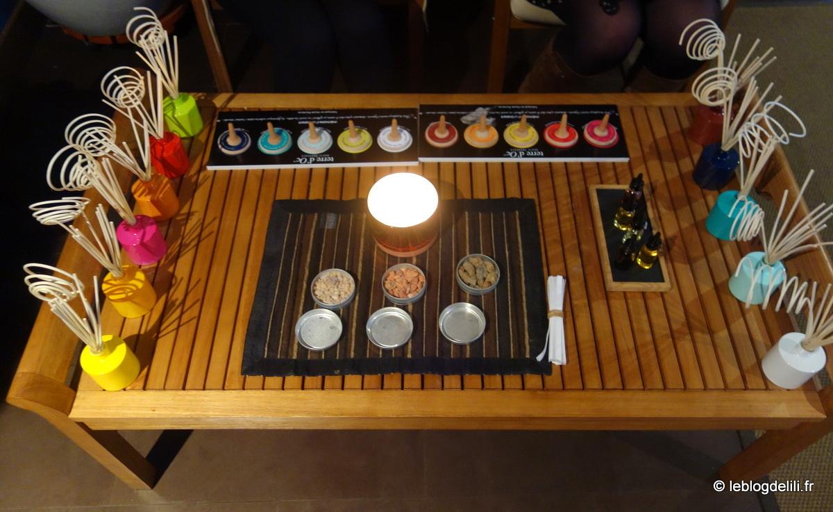 La Poulette Zen Party au spa Mamabali, à Paris