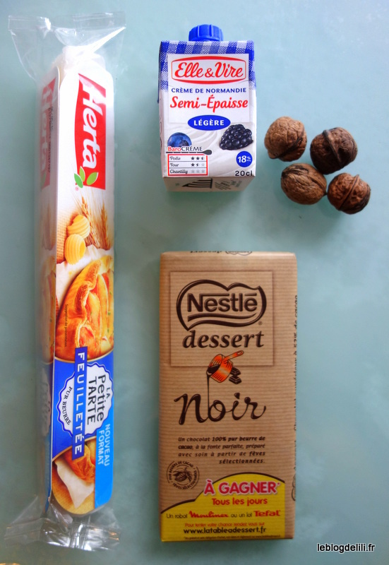 Nos deux recettes de tartes pour fêter les 30 ans des pâtes Herta