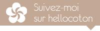 Me suivre sur Hellocoton