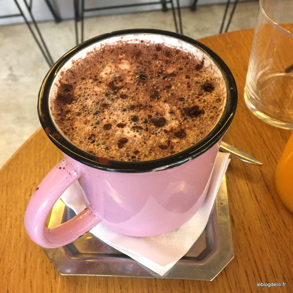 Où bruncher à Paris #65 : Season