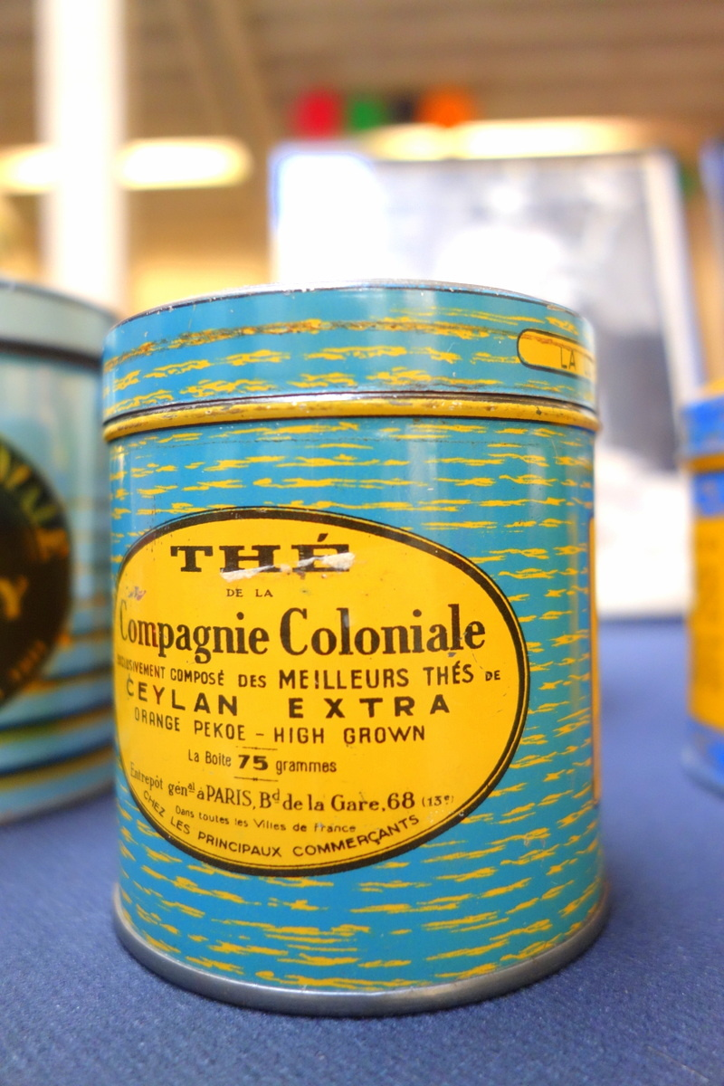 Compagnie coloniale