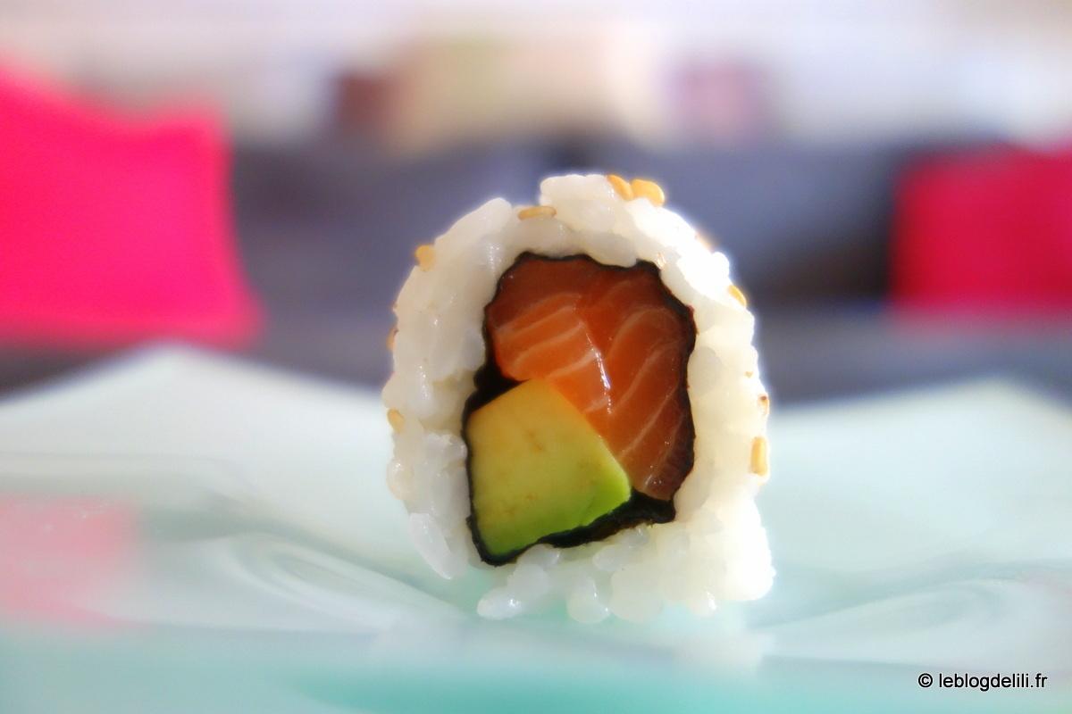 Sushi Shop Football Club : la box à déguster pendant l'Euro 2016