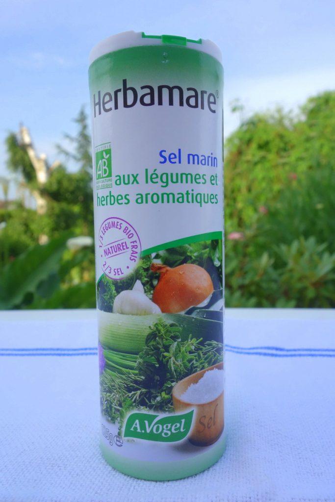 Degustabox juin 2016 : herbes