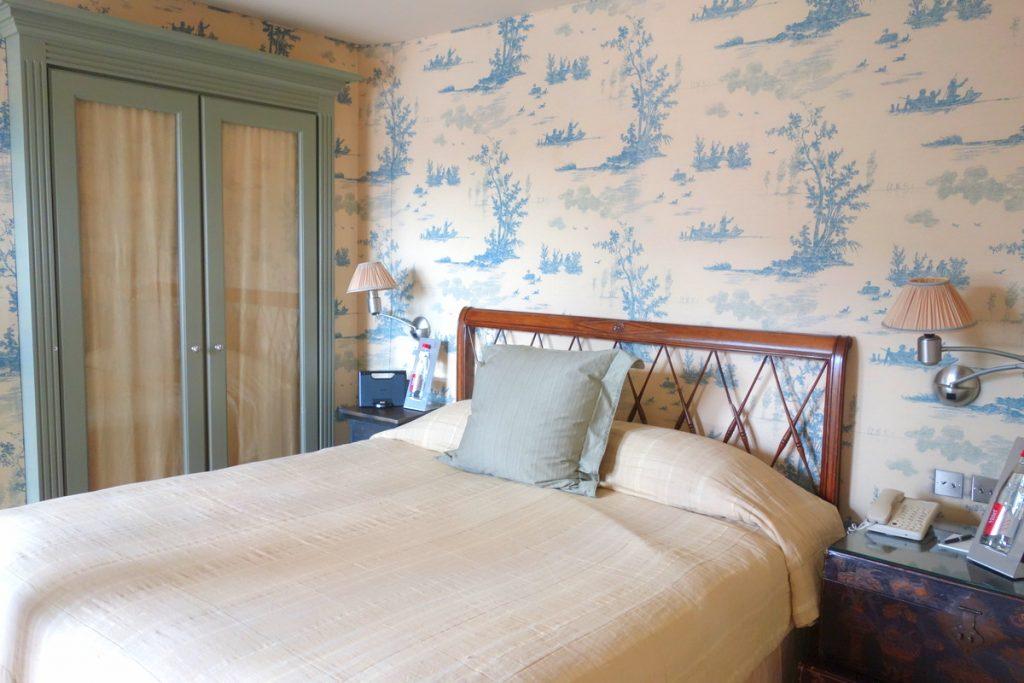 Hotel Daniel Paris chambres Relais chateaux 2