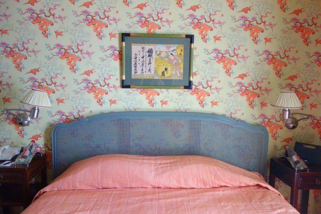 Hotel Daniel Paris chambres Relais chateaux 5