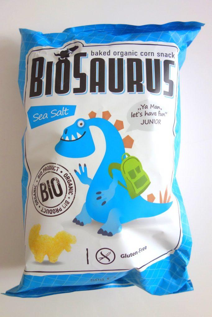 Monoprix mangeons mieux Biosaurus