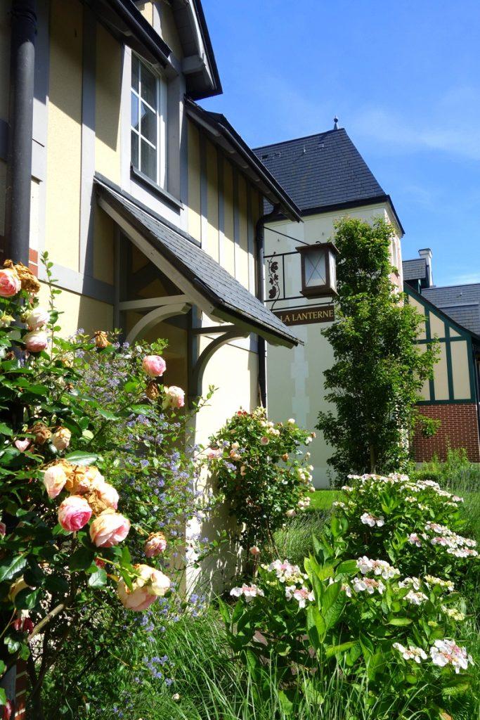 La Lanterne, le charme de la résidence premium Pierre & vacances à Houlgate