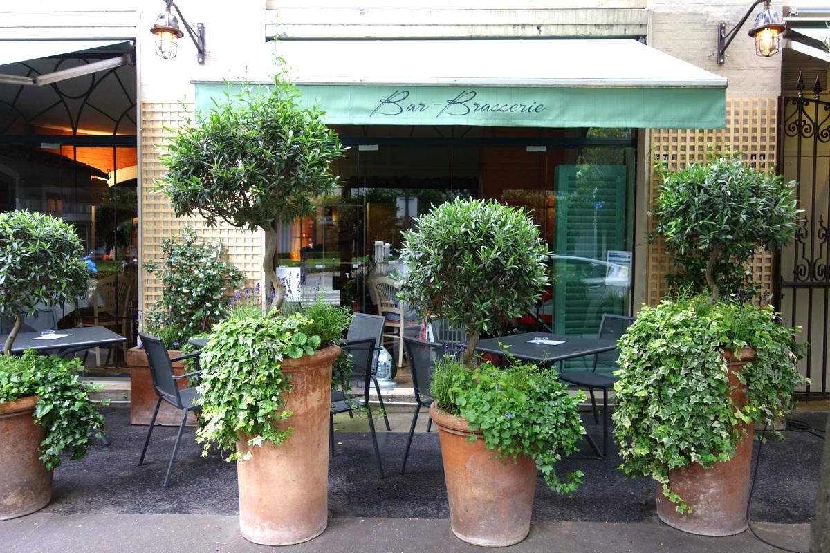 un parfait d 233 jeuner aux accents m 233 diterran 233 ens au restaurant parisien le sud le de lili