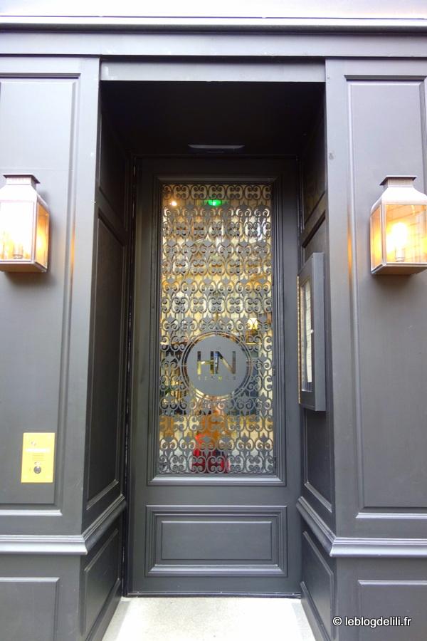 Hôtel de Nemours Rennes 23