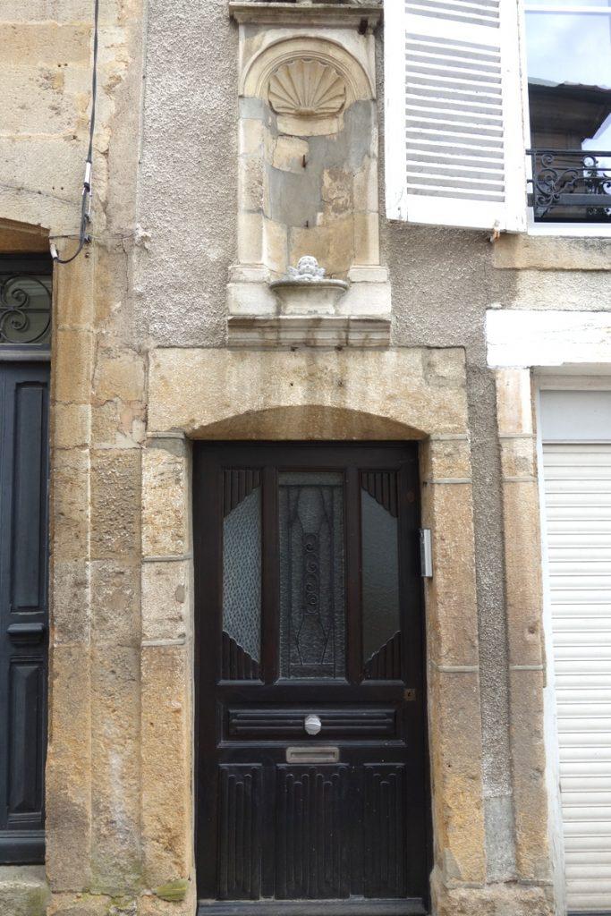 Dans les rues de Langres
