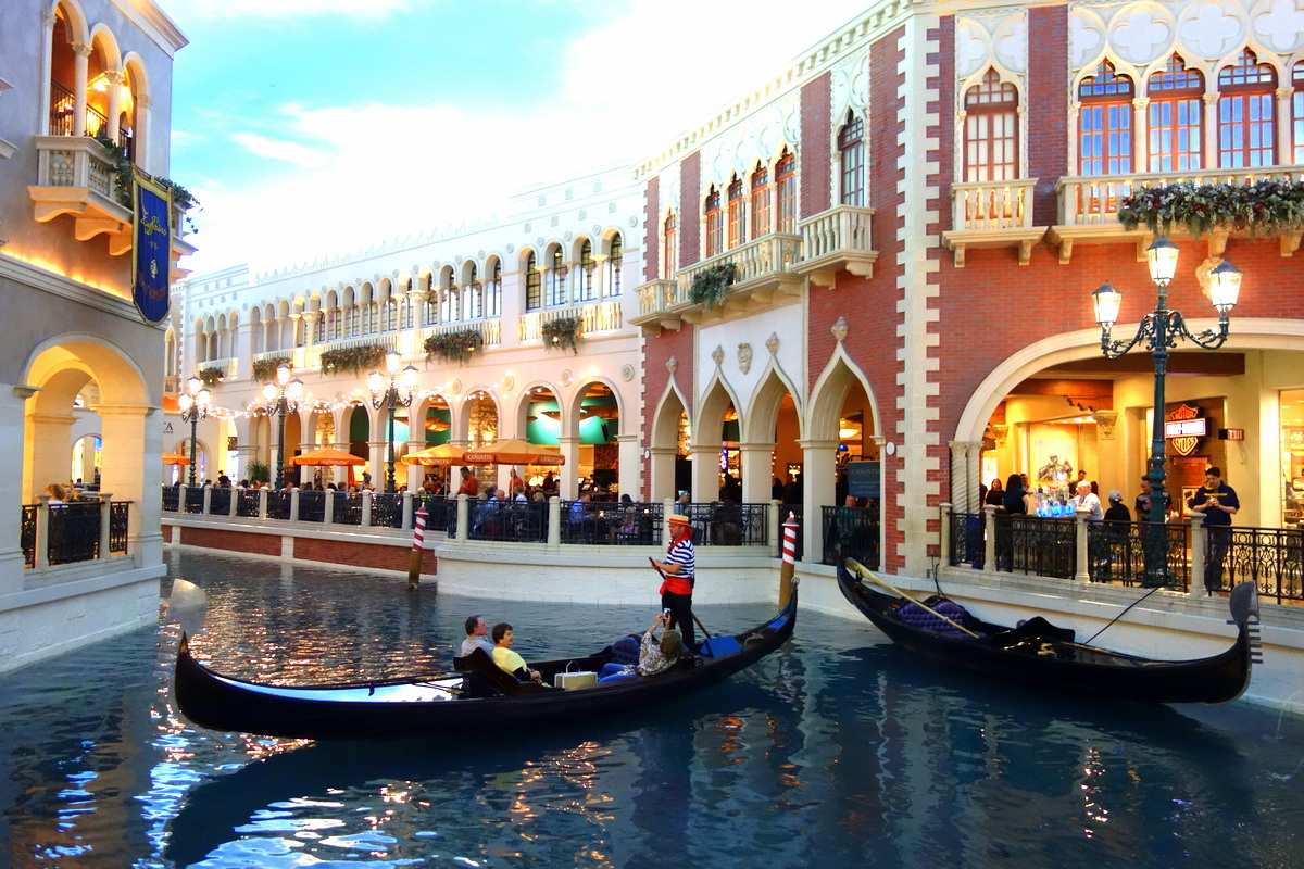 The Venetian® Las Vegas