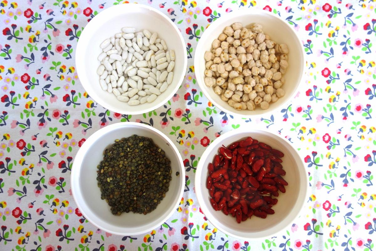 Le trempage des légumes secs : un indispensable pour bien digérer