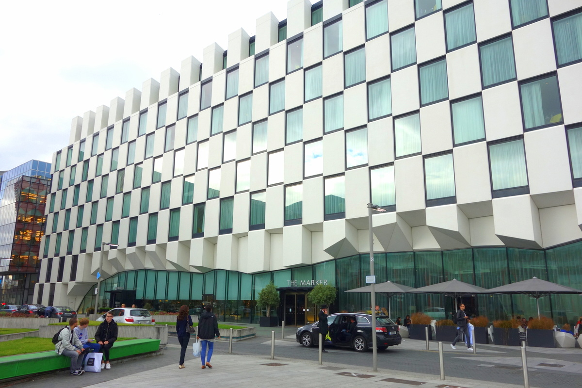 Hotel Pas Chere Dublin