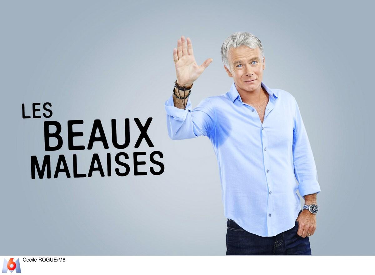 M6 Les beaux malaises - Franck DUBOSC