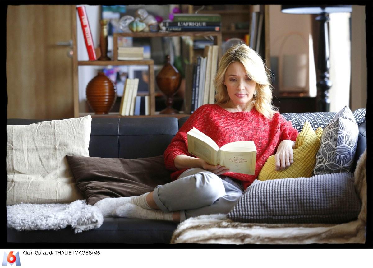 M6 Les beaux malaises - Anne MARIVIN