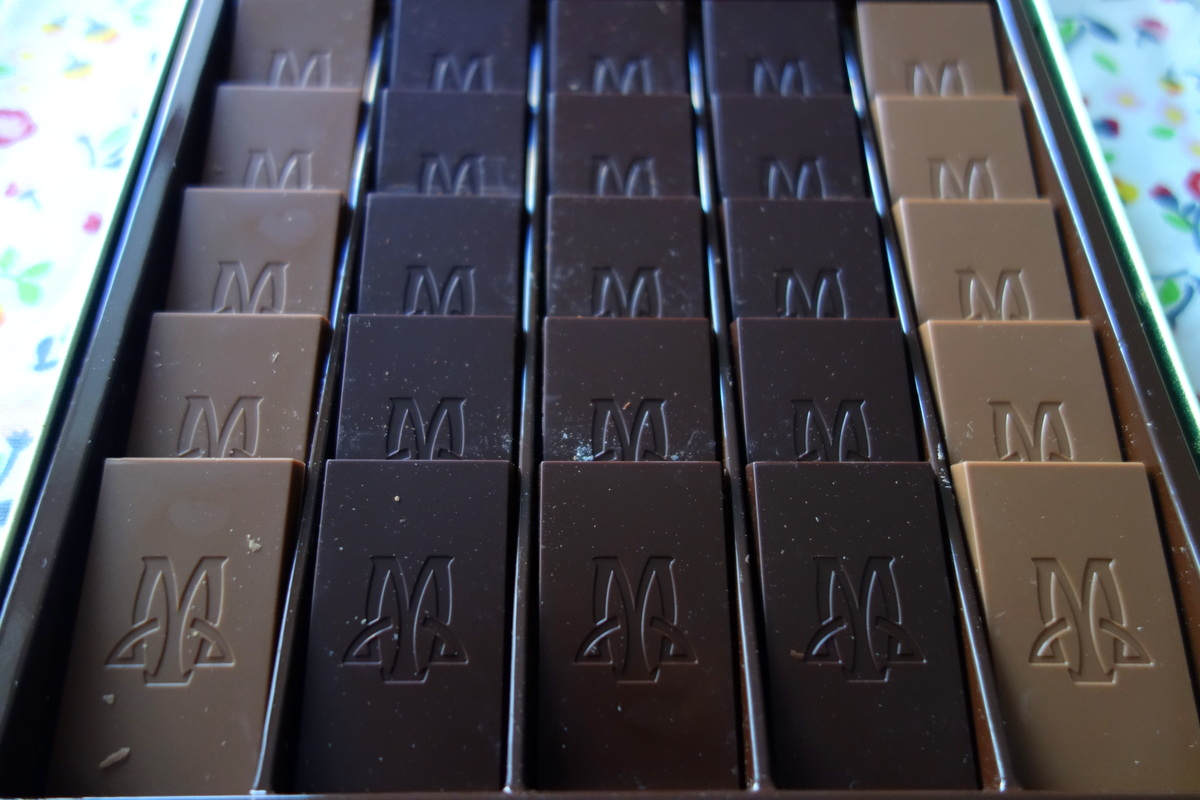 Chocolats Maxim's de Paris