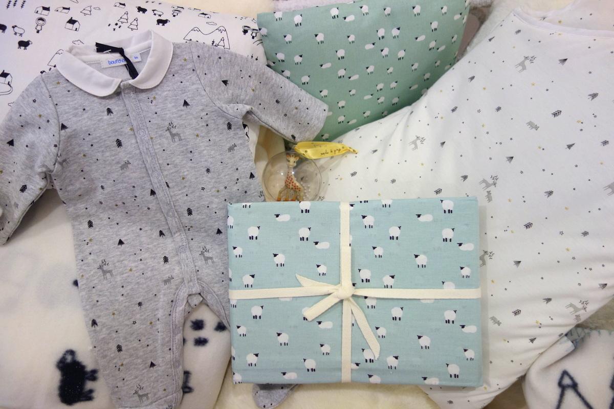 De la décoration pour les enfants dans la collection Monoprix Noël 2016