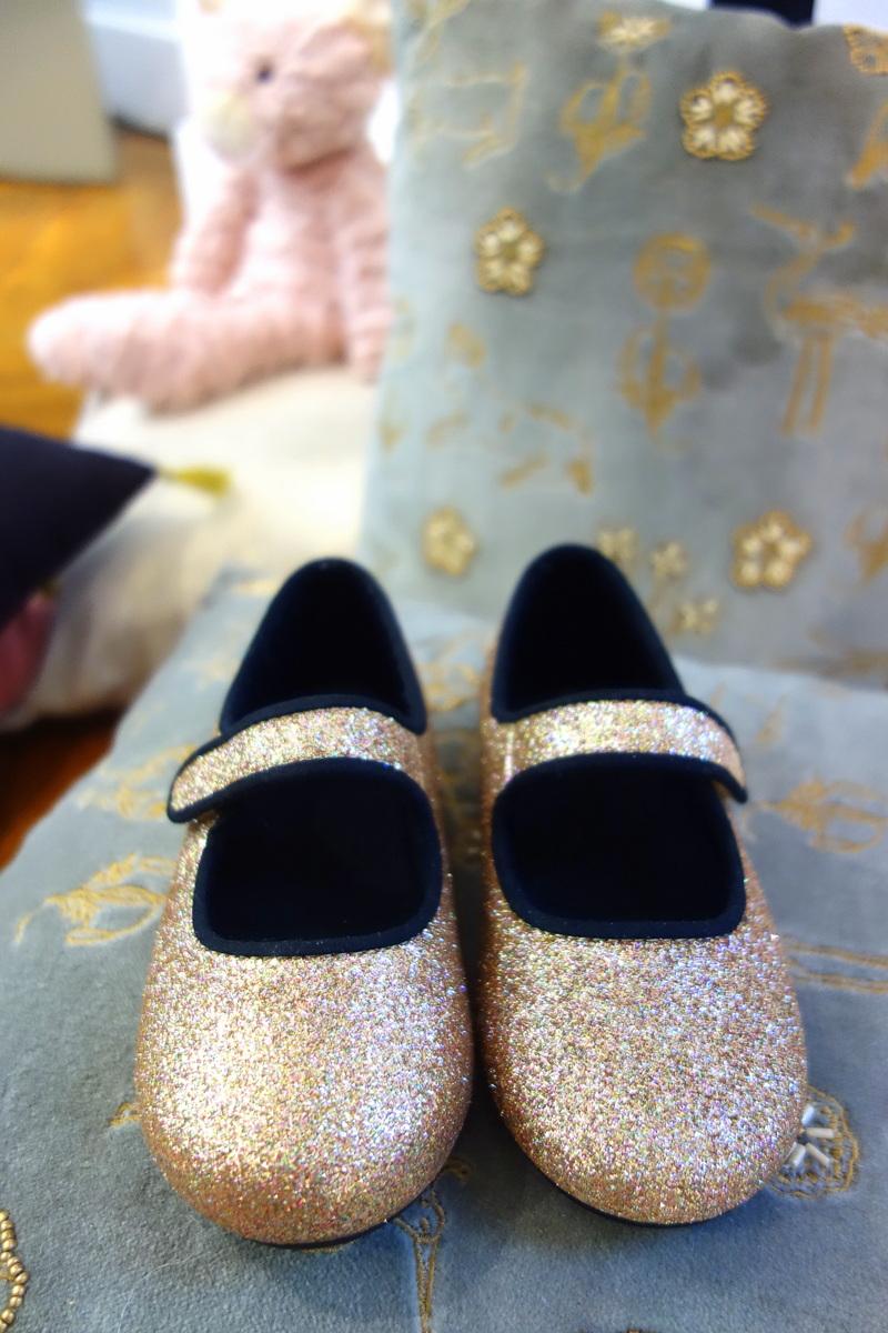 Les tenues Monoprix enfants pour Noël 2016