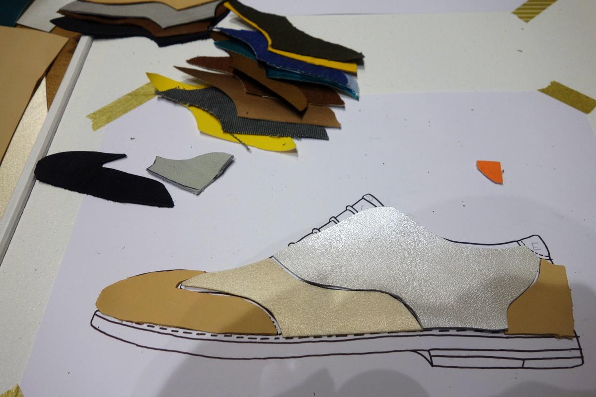 RDV 21 - chaussures Hacter - 2016