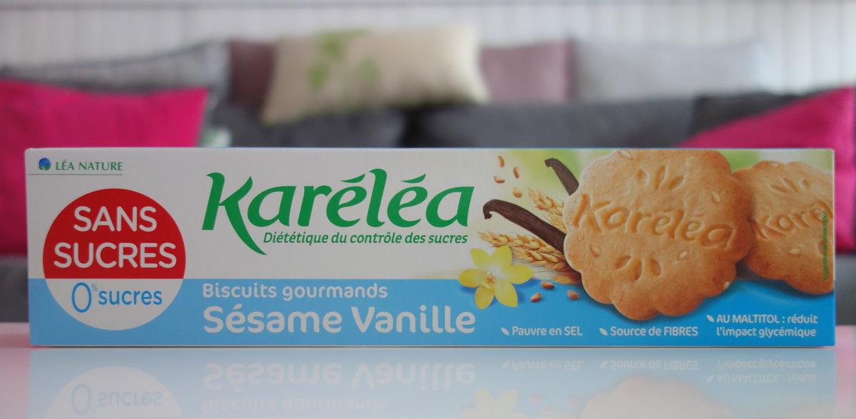 Les gâteaux Karéléa