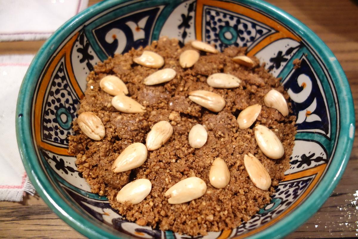 La box Kitchen trotter Maroc