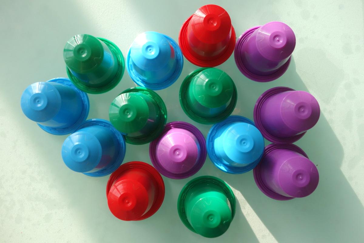 Capsules infusions santé Médiflor - Le blog de Lili