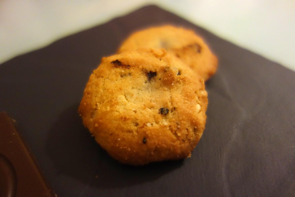 Degustabox octobre 2016 : les gâteaux fourrés Michel et Augustin