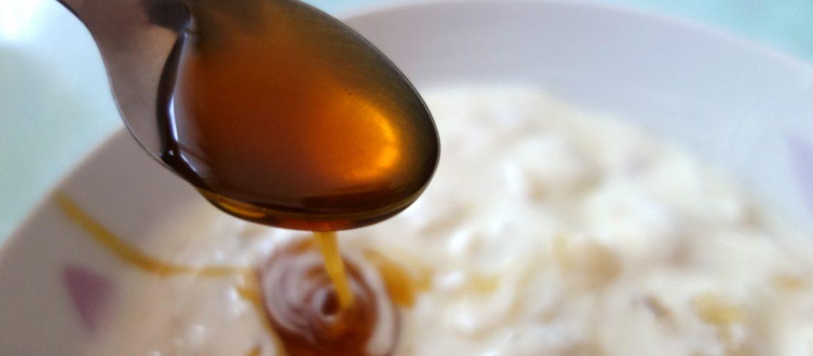 Le miel bio de Monoprix