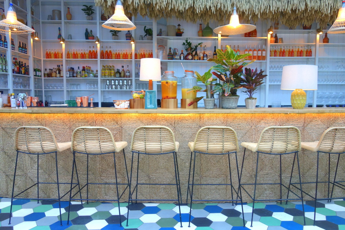 Polpo brasserie - Le blog de Lili