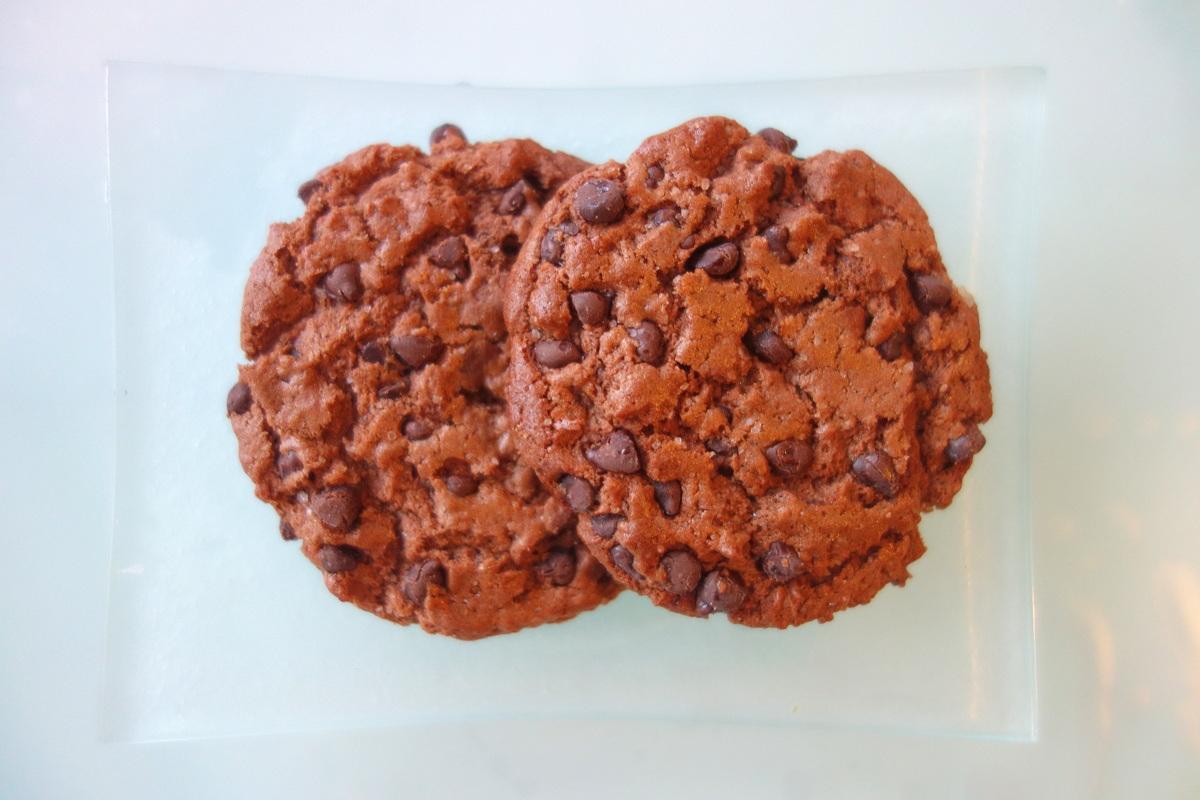 Cookies bio Naturalia