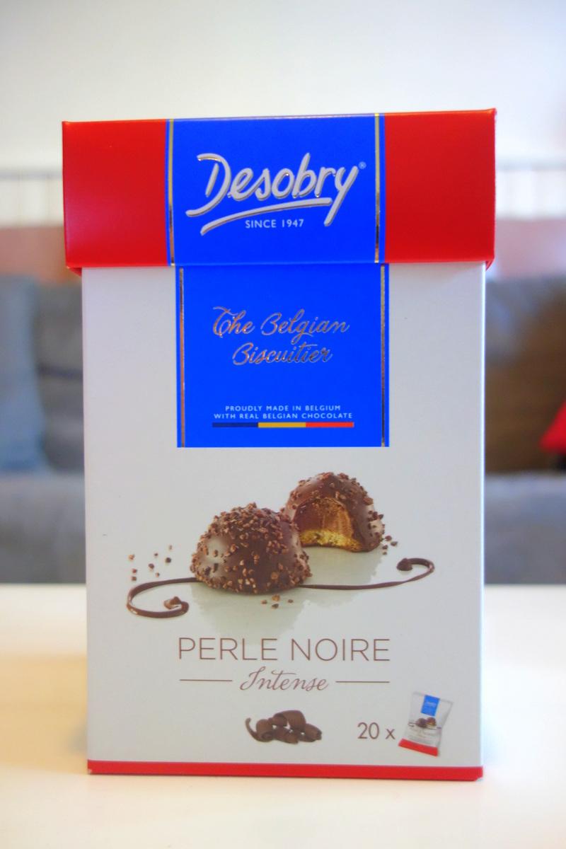 Degustabox de novembre 2016 - box de Noël