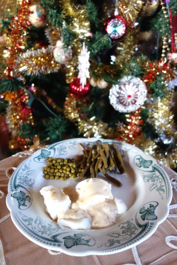 Degustabox novembre-Noël 2016 : sauce Christian Potier