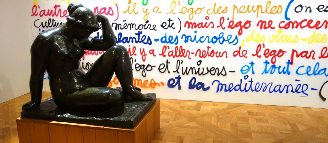 exposition-ben-musee-maillol